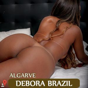 Debora Brazil - Site Realezas